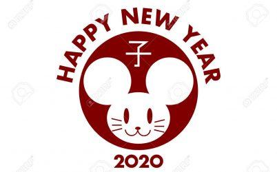 2020 鼠年春节聚餐活动
